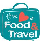 The Love of Food and Travel